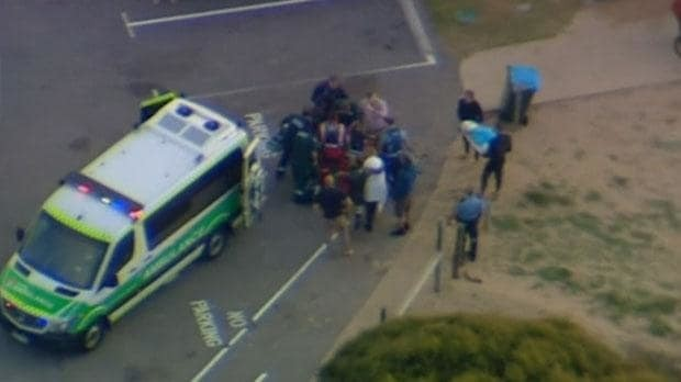 Australian surfer dies in hospital after shark attack near Perth