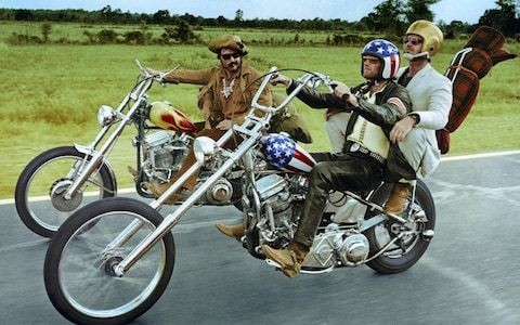 Peter Fonda, actor and producer whose best-known films were the counterculture classic 'Easy Rider', and 'Ulee's Gold' – obituary