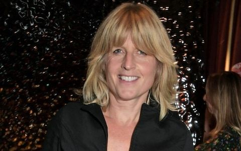 Rachel Johnson attacks Boris' 'tasteless' language and says he is a 'different person' in the Commons