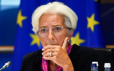 Is Christine Lagarde capable of the change necessary to save the eurozone? Don't hold your breath