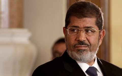 Mohamed Morsi, ousted president of Egypt – obituary