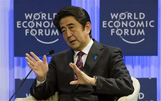 North Korea calls Japanese PM 'Asian Hitler'