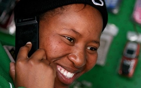 Richer countries urged to help Africans gain access to mobile banking