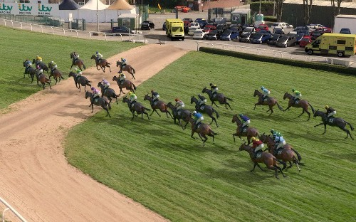 Virtual Grand National 2020: what is it, when is the race, and how can I have a bet?