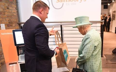 Sorry, Your Majesty: we're all pay the price for checkout cheats
