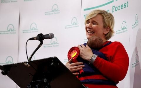 The general election was a historic night for women - though not the sisterhood