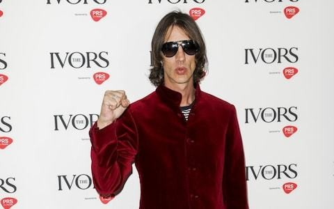 Richard Ashcroft regains rights to Bitter Sweet Symphony from The Rolling Stones stars