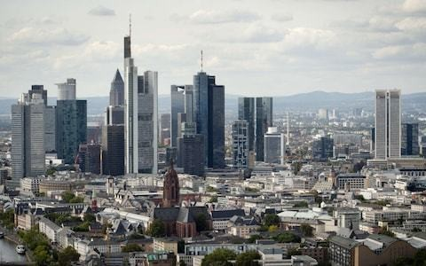 Has the long-awaited shake-out in the European banking industry finally come to pass?