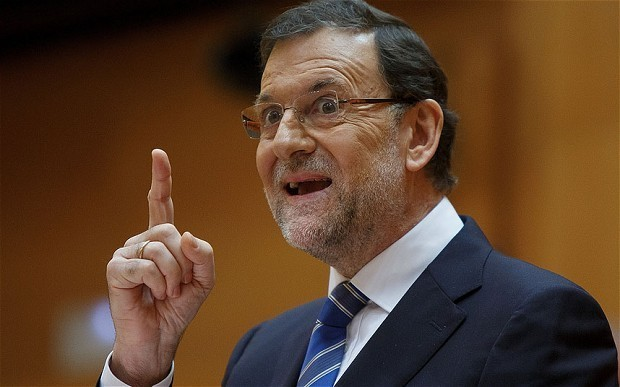 Spanish PM: Independent Scotland would be kicked out of the EU