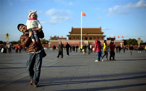 China ends reeducation through labour and loosens one child policy