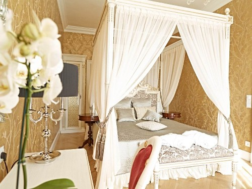 Is this the world's best hotel room?