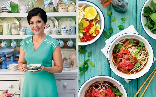 Too busy to cook a family meal? A cheat's guide to 'no-cook' dinners
