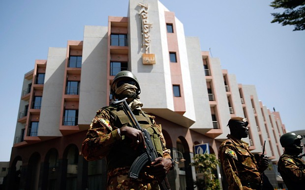 Radisson boss undeterred by Mali terror attack