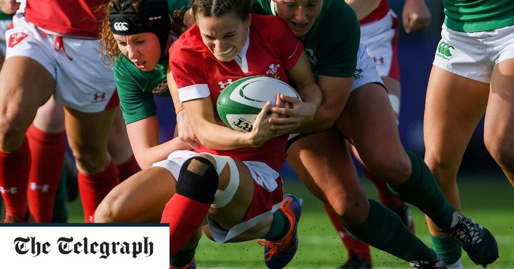 Welsh Rugby Union begins overhaul of women's game in bid to 'close the gap' on other nations