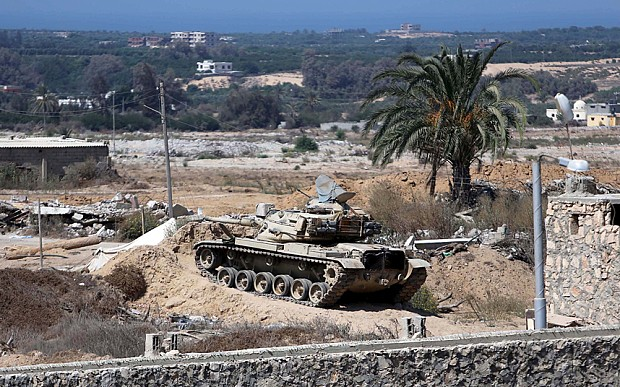 Egypt 'violated international law' through mass home demolitions along Sinai border with Gaza