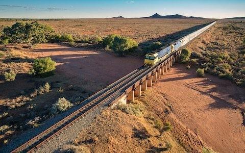 Train Travel - cover