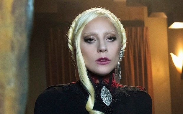 American Horror Story: Hotel, finale: 'Lady Gaga's gamble paid off'