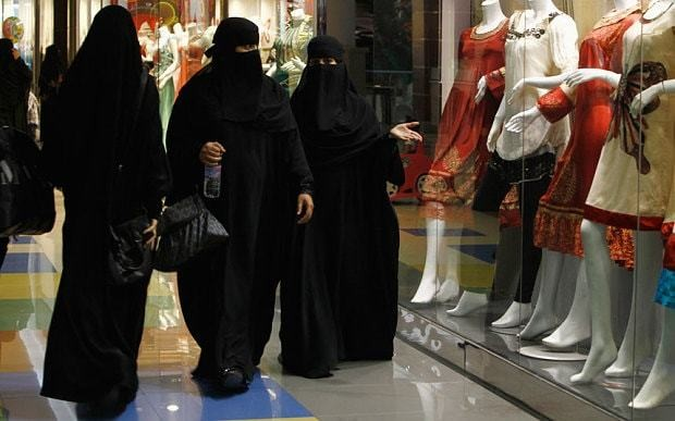 Saudi Arabia allows women to stand in local elections