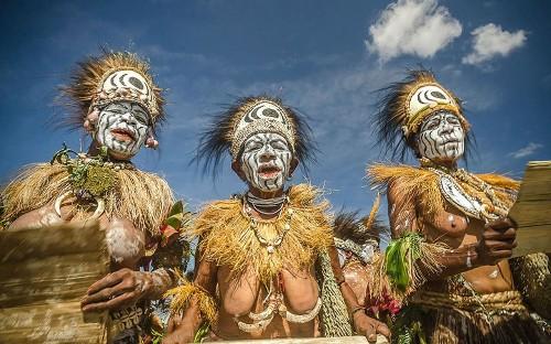 Papua New Guinea: an essential guide