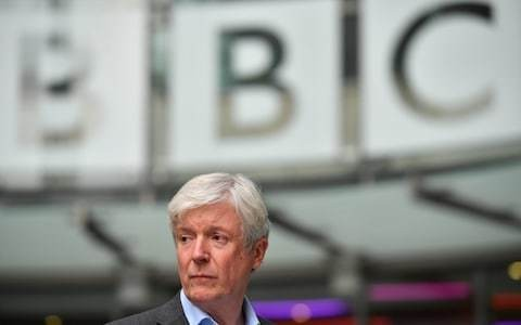 Letters: The BBC's next director-general must find a new funding model