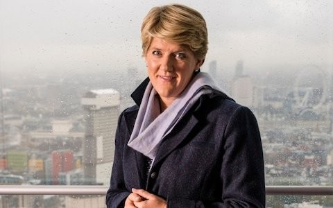 Clare Balding: Entertain clients at women's football games, not just men's