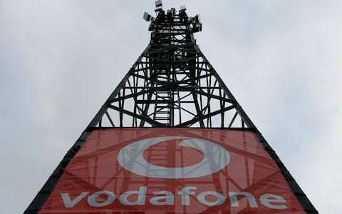 Questor: we were right to avoid Vodafone but it may soon be time to dip a toe in the water