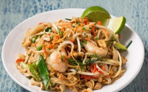 Pad Thai recipe: how to master Thailand's favourite dish
