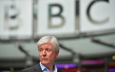 'Ethical' BBC will defeat Netflix and Amazon, says Lord Hall