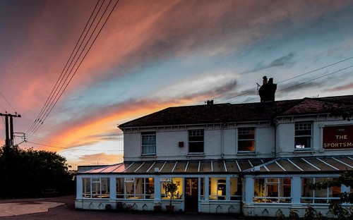 The top 50 gastropubs in Great Britain 2015
