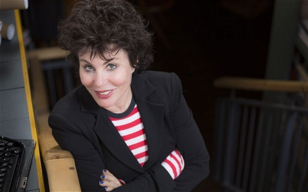 Ruby Wax: why mindfulness is the secret to a happy new year