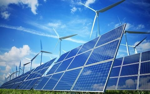 UK renewable energy firms grab contracts worth billions