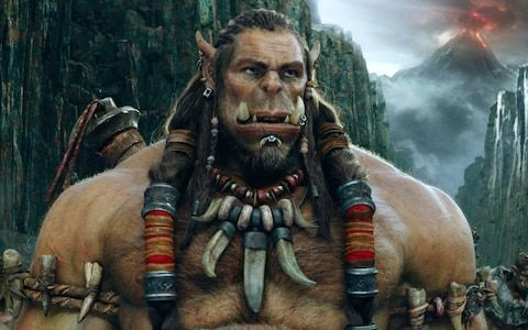The Warcraft movie is naff fantasy in shiny, technicolour armour - review