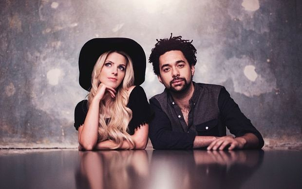 British country duo hit number 10 chart spot thanks to Taylor Swift effect
