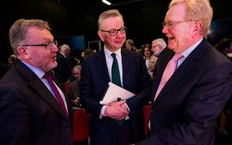 Michael Gove's knockout in Tory leadership contest is a big setback for Scottish party
