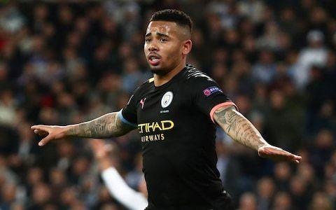 Manchester City's historic night in Madridblows away the shame for a day