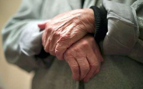Families' care home bills have doubled amid 'broken system'