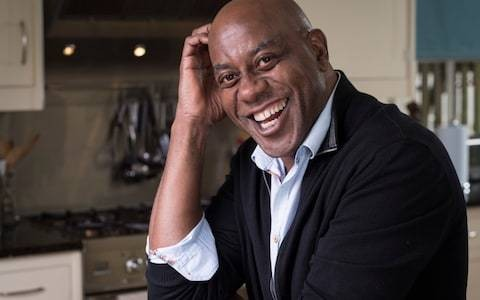 Ainsley Harriott: 'I've become an online meme sensation, which is phenomenal'