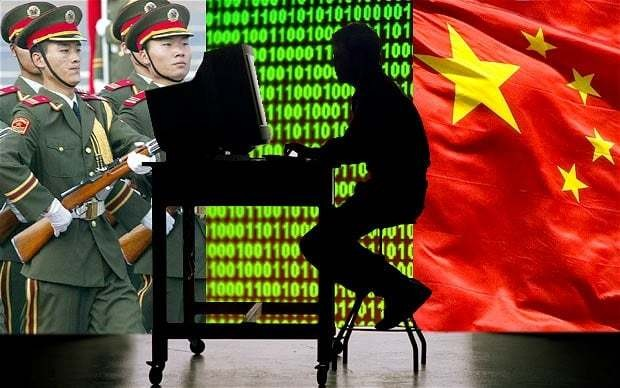 China attempts to take high ground over US cyberattacks