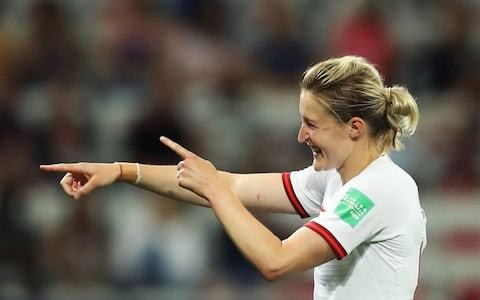 England's attack finally shows its merciless side to earn a signature World Cup win