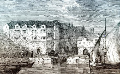 The fascinating hidden history of London's lost rivers