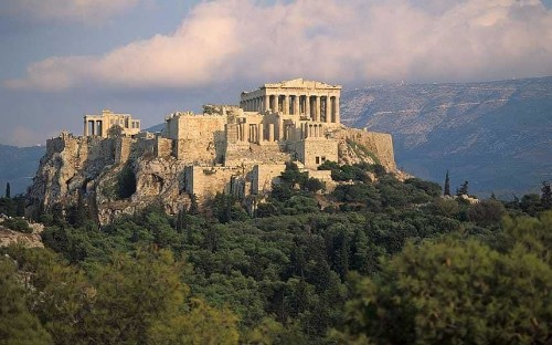 Athens: what to see and do