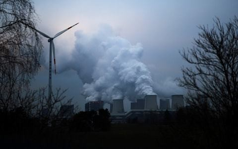 EU's filthiest states pocketing clean energy funds with no plans to phase out coal