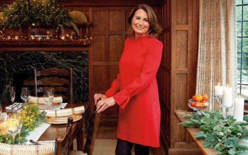 Exclusive: Carole Middleton: 'My biggest fear was that I'd lose my family, but we've stayed close'