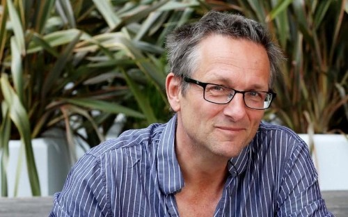 5:2 author Michael Mosley: 'I'm proof low-fat diets don't work'