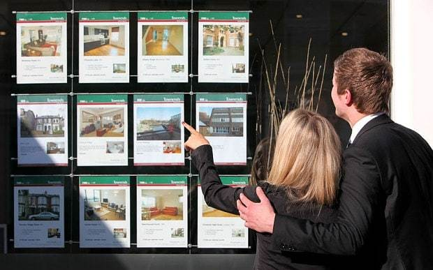 First-time buyers face record £2,800 mortgage rate 'penalty'
