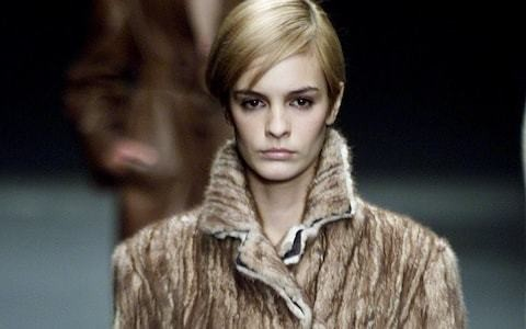 Prada to drop animal fur from all collections