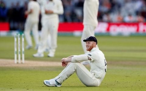 Ben Stokes says 'frightening' Jofra Archer can give Australia a taste of their own Ashes fast-bowler medicine