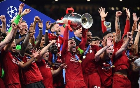 The Champions League is in a golden age despite distorting the wider game - welcome back to the chaos