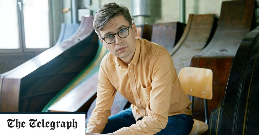 Víkingur Ólafsson, Debussy – Rameau review: meet the new superstar of classical piano
