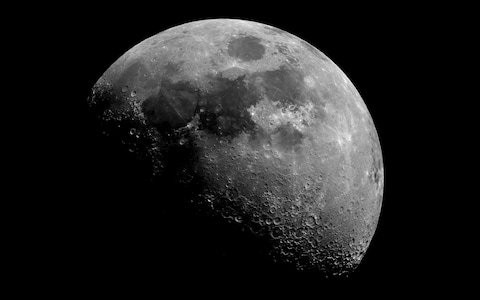 European Space Agency wants to start drilling on the Moon in an effort to find oxygen and water